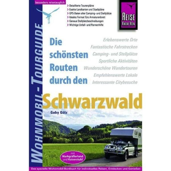 Schwarzwald ReiseKnowHow