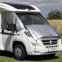 Hindermann Aussenisoliermatte Four-Seasons - Ford Transit 2006 bis 2013 Ford Transit 2006-2013