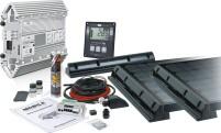 Ensemble solaire Büttner PowerPack Classic Power II 220 W 220 Wp