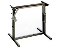 Cadre de la table élévatrice, en métal - longueur : 60 cm