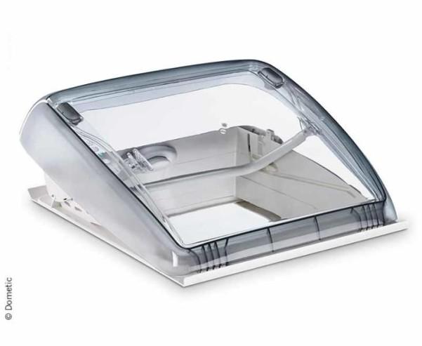 Mini Heki Style 40x40 petite trappe de toit avec grande luminosité