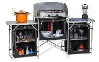 Berger Campingküche XL