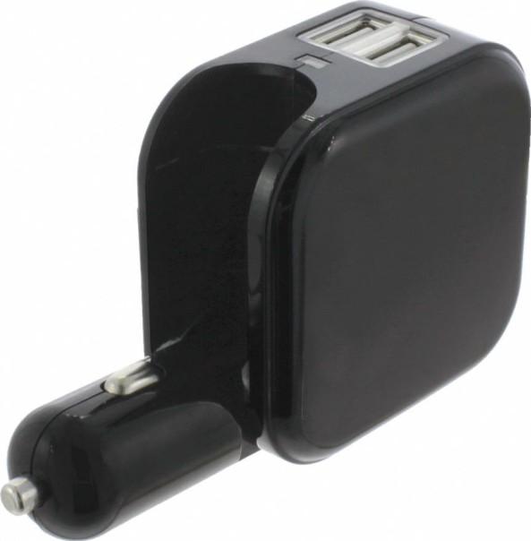 12 Volt zu USB Ladegerät