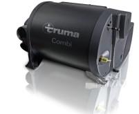 Truma Combi 4 CP plus 12V, 30mbar Heizung und Boil er Tannenbaumanschl.