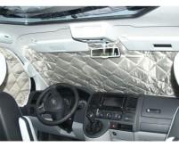 Isoflex Thermomatte VW T5 ab Bj.03+ T6 - Fahrerhau s
