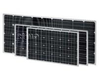 Solar-Modul 100 1180x535x70mm, 100Wp