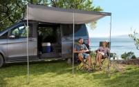Berger Sonnenvordach für Bus & Wohnwagen 260 x 240 cm