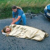 Couverture de protection Berger Rescue