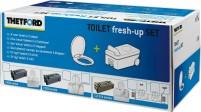 Thetford Fresh-Up Set für Cassettentoilette C400 Serie