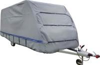 Hindermann housse de protection pour caravane Wintertime 470 470 cm