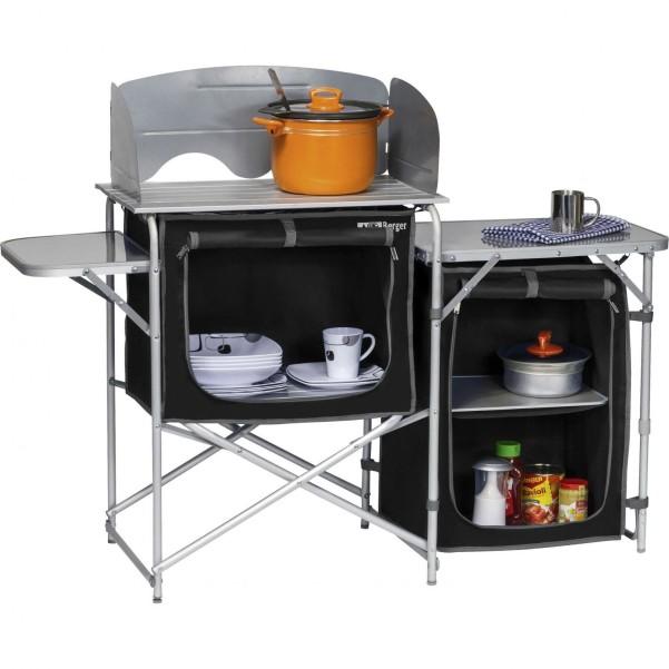 Berger Campingküche