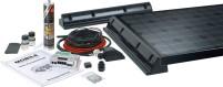 Système complet MT-Solar MT 150-2 Slim de Büttner