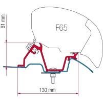 Kit F65/F80 Mercedes Sprinter - VW Crafter (toit surélevé)