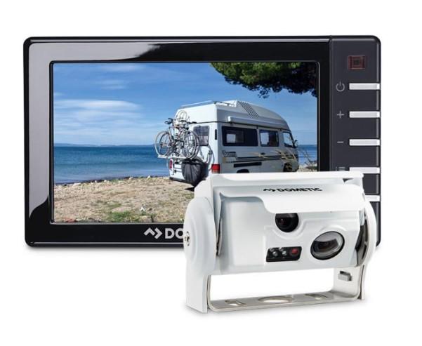 "PerfectView RVS794W m.7""-Monitor + Kamera CAM44W"