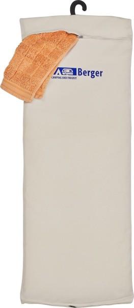 Berger Cotton Laundry Bag