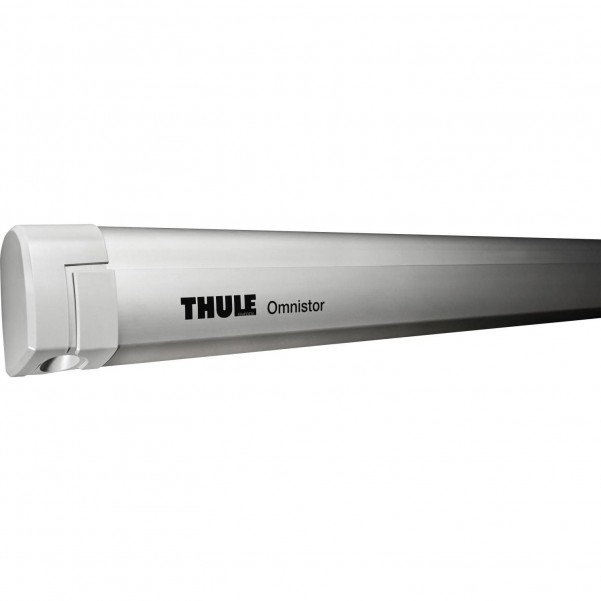 Thule Markise Omnistor 5200 260 silber Mystik Grey