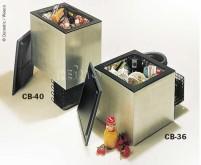 Kompressor Kühlbox CoolMatic 36L 12/24V
