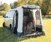 Tente arrière UPGRADE PREMIUM spécialement pour VW T5 + T6