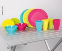 Geschirr-Set VIVA, 12-teilig für 4 Personen
