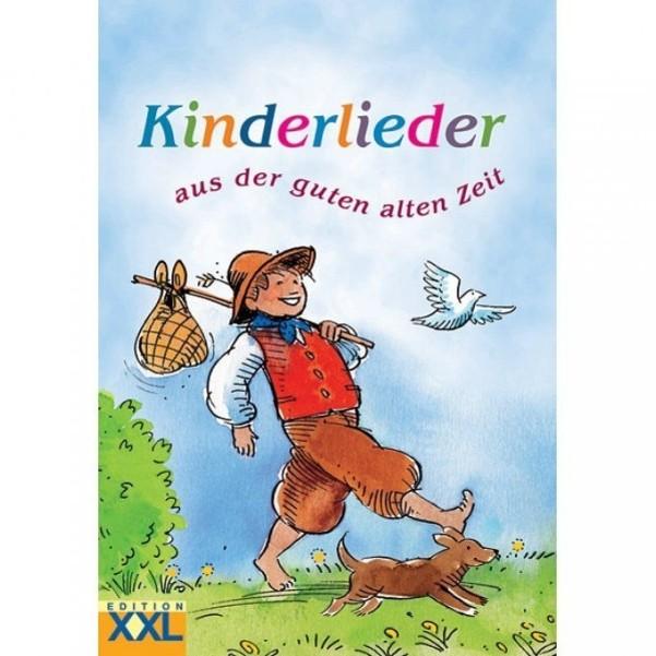 Edition XXL - Chansons pour enfants du bon vieux temps