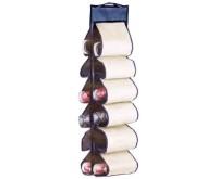 Range chaussures Thea 9 avec 12 poches (L33 x H100c m)