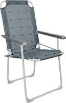 Chaise pliante Berger Classic gris