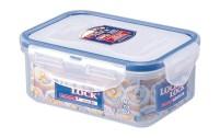 Boîte de conservation du beurre Lock & Lock 460 ml