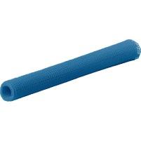 Tapis antidérapant Berger 30x150 cm bleu