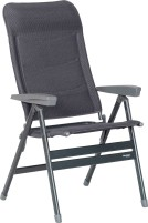 Chaise pliante Westfield Advancer XL anthracite