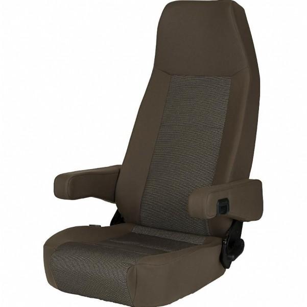 Sitz S9.1 Phoenix braun/beige
