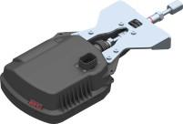 AL-KO ATC-2 Trailer Control système anti-patinage pour caravane essieu simple 1301 - 1500 kg essieu simple   130