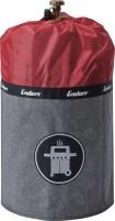 Enders Gasflaschenschutzhülle Lifestyle für 11 kg Gasflaschen | Rot