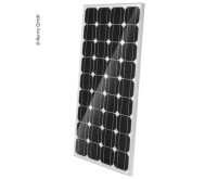 Panneau solaire 100 Watt CB-100, 1200x545x35mm, monocri stallin, 8,9kg