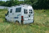 Transporteur arrière Eurocar.Duc.06