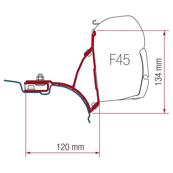 F45 Kit VW T5
