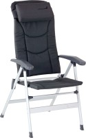 Chaise pliante Isabella Thor Anthracite