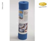 Antirutschmatte 30 x 360 cm, blau, waschbar