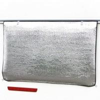 Tapis thermique Hindermann pour fenêtre de caravane 140 x 74 cm