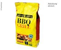 Charbon de bois pour les grils de table TEIDE + VESUVIO, 2kg