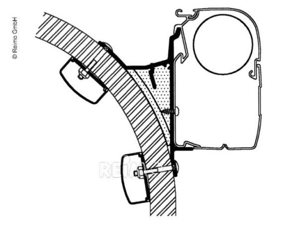 Omn.adapter Hymer b.94