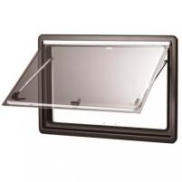 Dometic S4 fenêtre à charnière 90 cm   43 cm