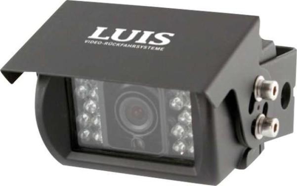 Luis Rückfahrkamera Basic schwarz