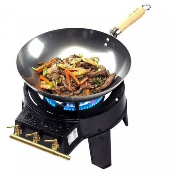 Hot Wok Set