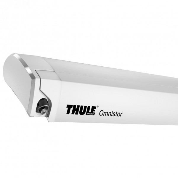 Thule Omnistor 9200 weiss Alaska Grau | 450 cm