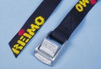 Reimo Spanngurt - 60 cm, Verschlussgurt für Schlaf dächer