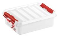 Boîte à pharmacie Q-line